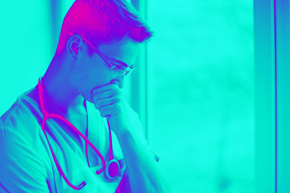 La actitud del profesional sanitario frente al consumidor de cannabis