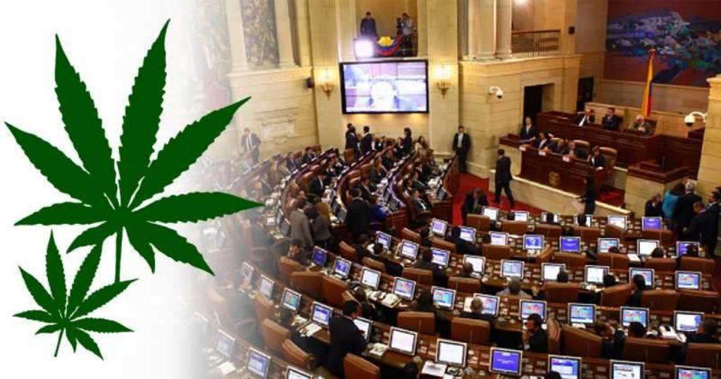 Se legaliza la marihuana en España
