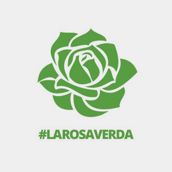 LaRosaVerda