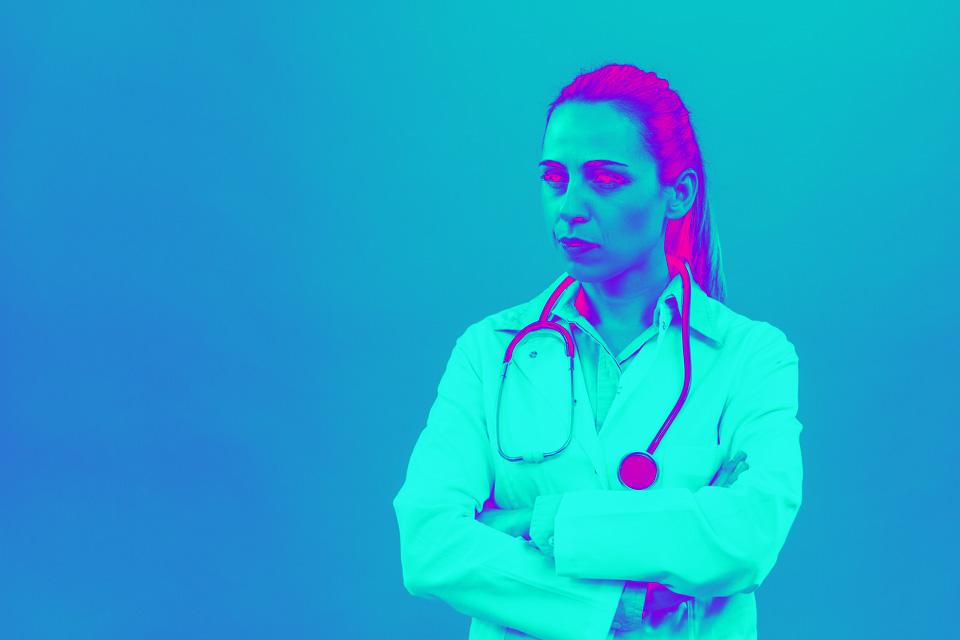 Reservar una visita médica online