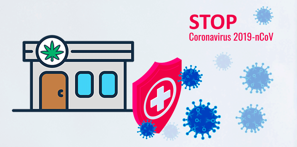 Recomendaciones de salud para asociaciones de cannabis durante la crisis del Coronavirus