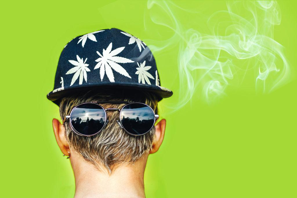 Cómo evitar las malas experiencias con el consumo de THC